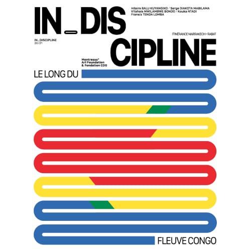 Read more about the article IN-DISCIPLINE – Le long du fleuve congo